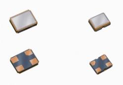 Crystals, Oscillators, VCO:s