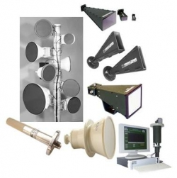 Antennas, Rotary Joints
